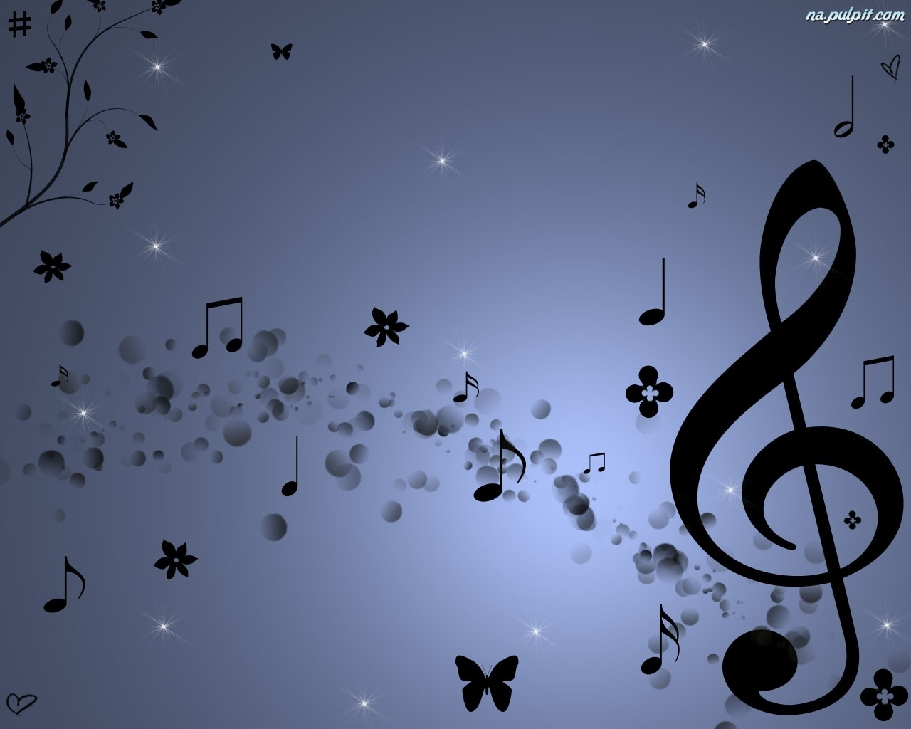 Melody Music Note
